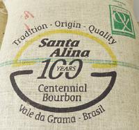 センテニアルブルボン、100年ブルボンのご注文はコーヒー専門店の金澤屋珈琲店で