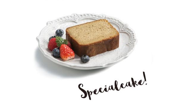 ブランデーケーキ、カフェロワイヤルシリーズ